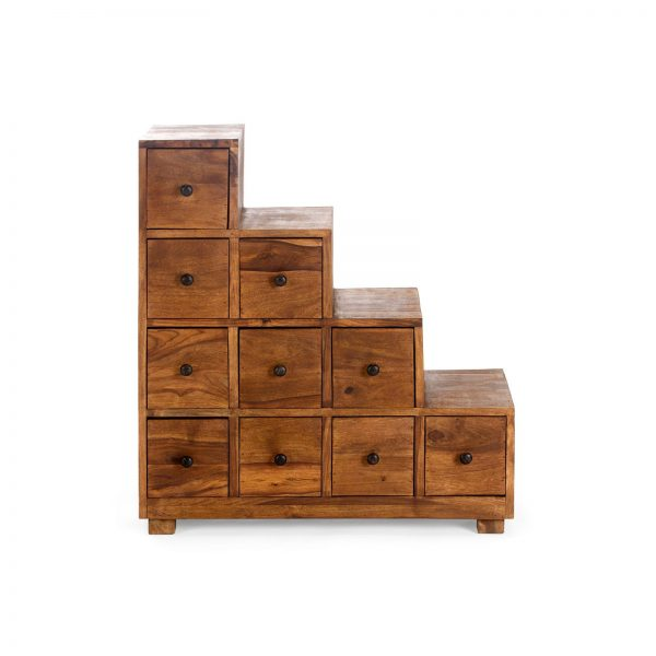 Chest of 10 drawers Homebience Export Wholesale Dropship