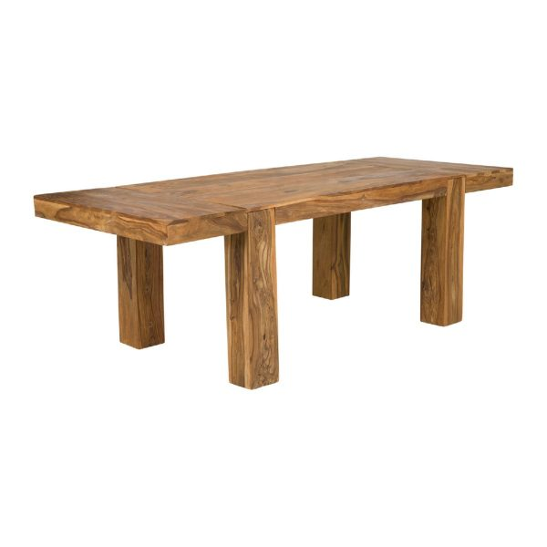 Olite Dining Table-Homebience Dropshipping