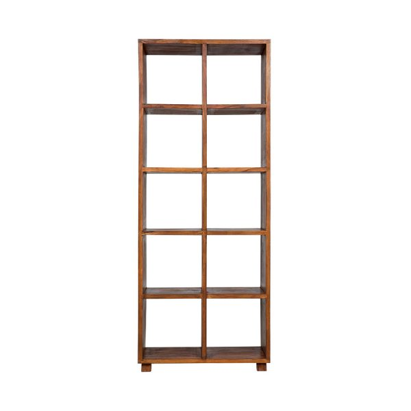 Euora Bookcase Homebience Export Wholesale Dropship