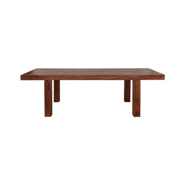 Euora Extendable Dining Table Homebience Export Wholesale Dropship