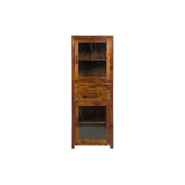 Avila Bookcase Homebience Export Wholesale Dropship