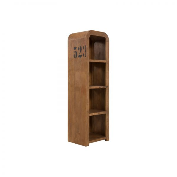 Noma Bookcase Homebience Export Wholesale Dropship