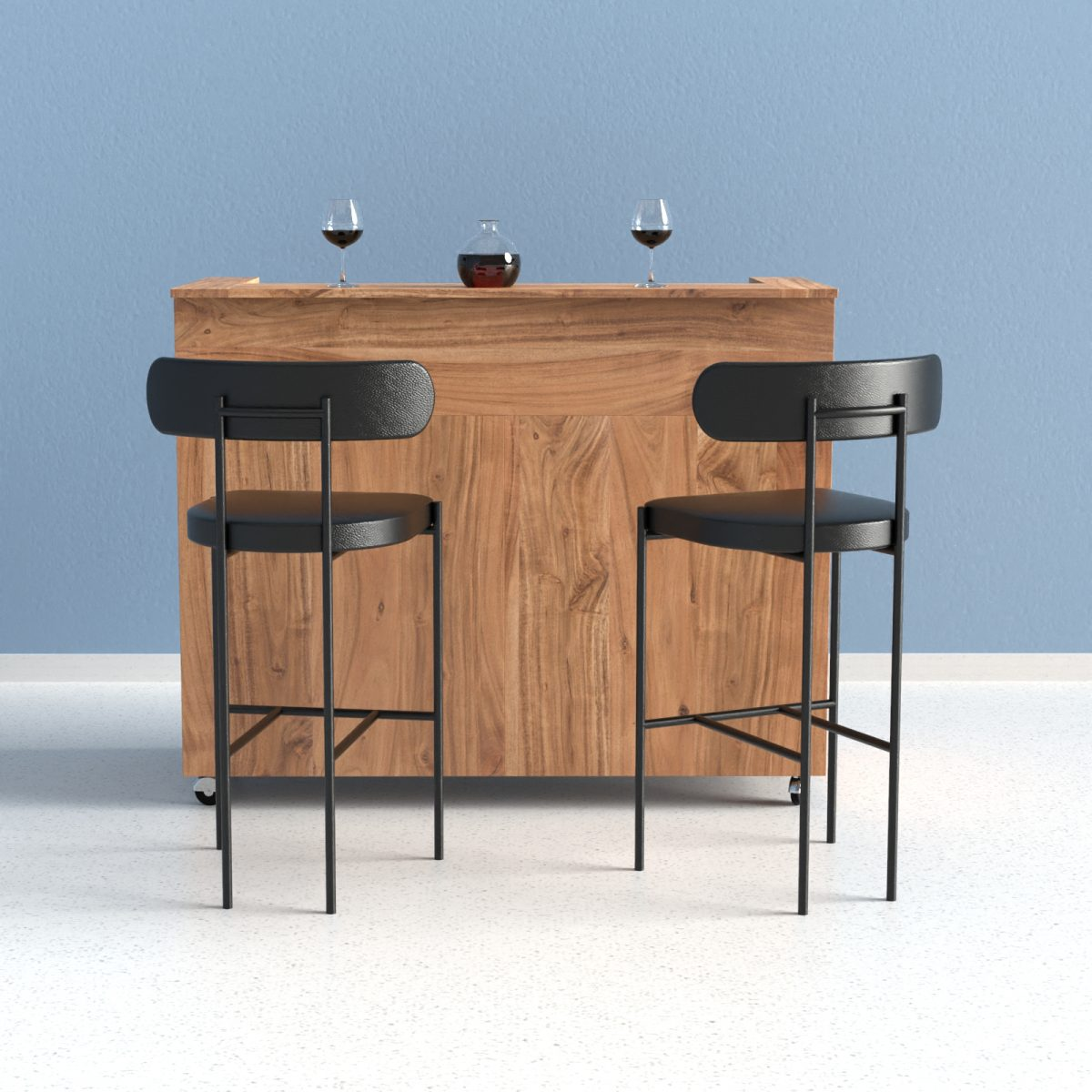 Aultus Bar Counter Homebience Export Wholesale Dropship